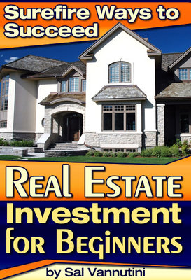 Product picture Real Estate Investment for Beginners